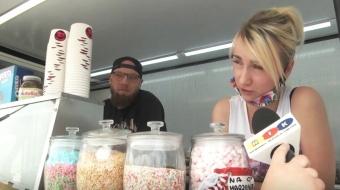 Najnowsze filmy wideo - Food trucki w Kuźni Raciborskiej, telewizja nasz Racibórz