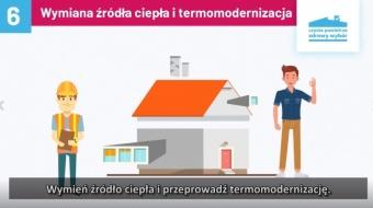 Najnowsze filmy wideo - Nowe zasady programu Czyste Powietrz, telewizja nasz Racibórz