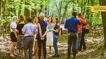 Najnowsze filmy wideo - Nowa ścieżka w arboretum, telewizja nasz Racibórz