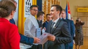 Najnowsze filmy wideo - Powiatowa inauguracja w ZSO nr 1, telewizja nasz Racibórz