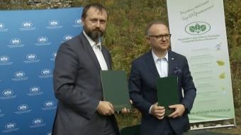 Najnowsze filmy wideo - Śląska przyroda z dofinansowaniem, telewizja nasz Racibórz