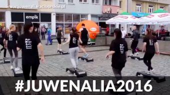 Najnowsze filmy wideo - Juwenalia Raciborskie 2016, telewizja nasz Racibórz