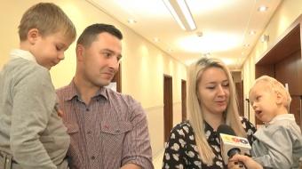 """Najnowsze filmy wideo - """"Źródło"""" dla Rafałka, telewizja nasz Racibórz"""