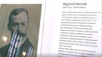 Najnowsze filmy wideo - Kossakowie - album filmowy, telewizja nasz Racibórz