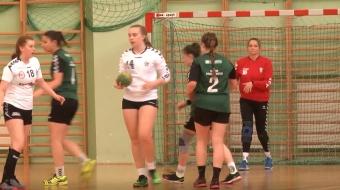 """Najnowsze filmy wideo - """"Przaja handballowi"""", telewizja nasz Racibórz"""