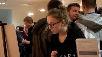 Najnowsze filmy wideo - Inspiracje dla absolwentów, telewizja nasz Racibórz