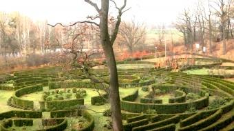 Najnowsze filmy wideo - Jesień w arboretum, telewizja nasz Racibórz