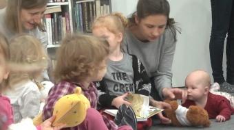 Najnowsze filmy wideo - Biblioteka dla maluchów, telewizja nasz Racibórz