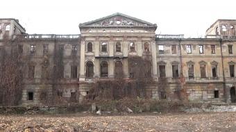 Najnowsze filmy wideo - Szansa dla pałacu w Sławikowie, telewizja nasz Racibórz
