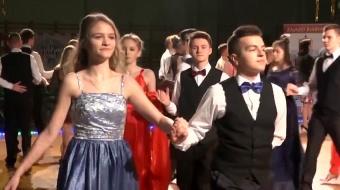 Najnowsze filmy wideo - Świąteczne tańce wychowanków MDK-u, telewizja nasz Racibórz