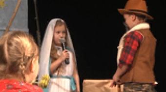 Najnowsze filmy wideo - Powiatowy przegląd widowisk bożonarodzeniowych, telewizja nasz Racibórz