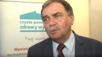 """Najnowsze filmy wideo - """"Czyste powietrze"""" w Pietrowicach Wlk., telewizja nasz Racibórz"""
