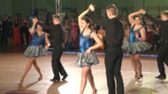 Najnowsze filmy wideo - XIV Rewia Tańca, telewizja nasz Racibórz