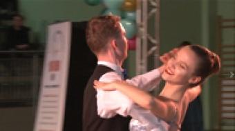 Najnowsze filmy wideo - XIV Karnawałowa Rewia Tańca, telewizja nasz Racibórz