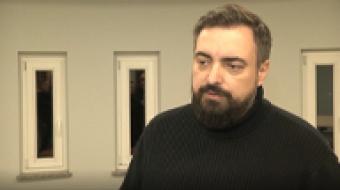 Najnowsze filmy wideo - Tomasz Sekielski w Raciborzu, telewizja nasz Racibórz
