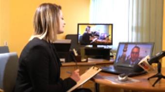 Najnowsze filmy wideo - Prezydent wrócił do urzędu, telewizja nasz Racibórz
