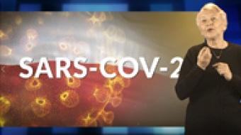 Najnowsze filmy wideo - Koronawirus - informacje dla niesłyszących, telewizja nasz Racibórz