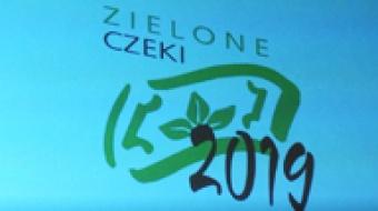 """Najnowsze filmy wideo - """"Zielone Czeki"""" - nabór potrwa dłużej, telewizja nasz Racibórz"""