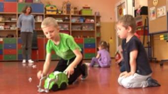 Najnowsze filmy wideo - Część dzieci wróciło do przedszkoli, telewizja nasz Racibórz