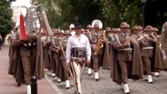 Najnowsze filmy wideo - 25-lecie Straży Granicznej, telewizja nasz Racibórz