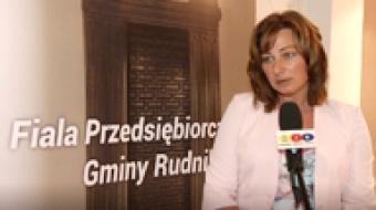 Najnowsze filmy wideo - Fiala przedsiębiorczości Gminy Rudnik, telewizja nasz Racibórz