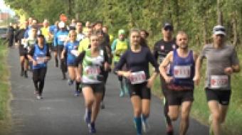 Najnowsze filmy wideo - V Kuźniański Półmaraton Leśny 2020, telewizja nasz Racibórz