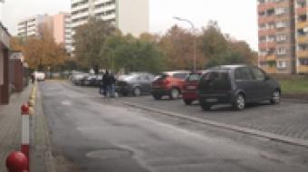Najnowsze filmy wideo - Katowicka już z parkingiem, telewizja nasz Racibórz