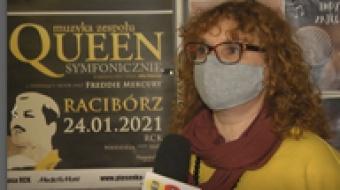 Najnowsze filmy wideo - Zawieszona działalność RCK, telewizja nasz Racibórz