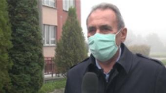 Najnowsze filmy wideo - Raciborski szpital bez zmian w funkcjonowaniu, telewizja nasz Racibórz