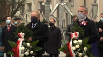 Najnowsze filmy wideo - Raciborskie obchody 11.11, telewizja nasz Racibórz
