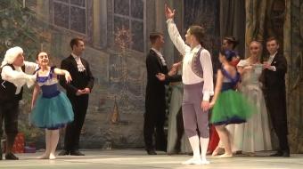 Najnowsze filmy wideo - Royal Lviv Ballet w Raciborzu, telewizja nasz Racibórz