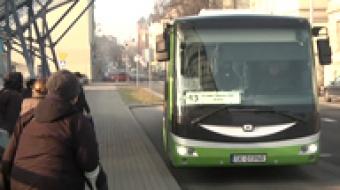 Najnowsze filmy wideo - Elektryczny autobus juz na drogach, telewizja nasz Racibórz