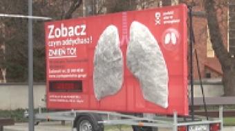 Najnowsze filmy wideo - Sztuczne płuca, telewizja nasz Racibórz