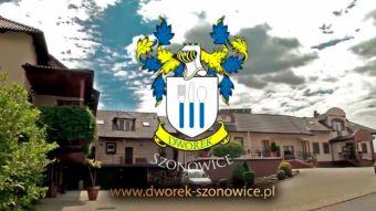 Najnowsze filmy wideo - Dworek Szonowice, telewizja nasz Racibórz