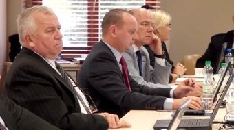 Najnowsze filmy wideo - Sesja Rady Powiatu, telewizja nasz Racibórz