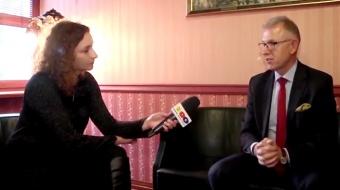 Najnowsze filmy wideo - Mirosław Lenk o reformie oświaty, telewizja nasz Racibórz