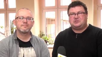 """Najnowsze filmy wideo - """"Raciborska Temida"""" w RCK, telewizja nasz Racibórz"""