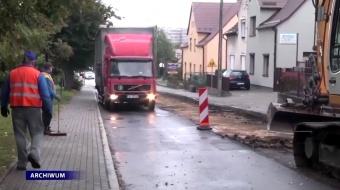 Najnowsze filmy wideo - Niebawem otwarcie ulicy Ocickiej, telewizja nasz Racibórz