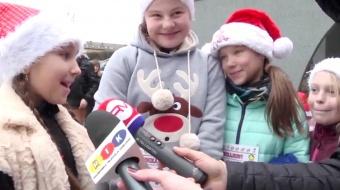 Najnowsze filmy wideo - Bieg mikołajkowy w Parku Roth, telewizja nasz Racibórz