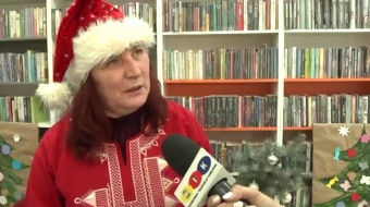 Najnowsze filmy wideo - Maluchy z Mikołajem, telewizja nasz Racibórz