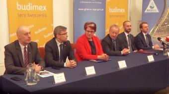 Najnowsze filmy wideo - Podpisano umowę na dokończenie budowy zbiornika Racibórz, telewizja nasz Racibórz