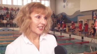 Najnowsze filmy wideo - Mikołajkowe zawody pływackie, telewizja nasz Racibórz