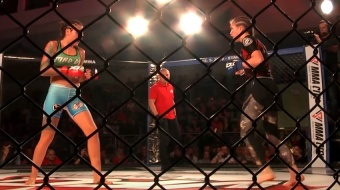 Najnowsze filmy wideo - III Gala MMA, telewizja nasz Racibórz