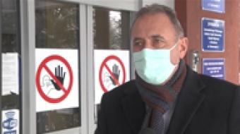 Najnowsze filmy wideo - Szczepienia przeciw COVID 19, telewizja nasz Racibórz