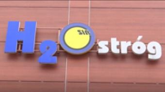 Najnowsze filmy wideo - Kompleksowy remont H2Ostróg, telewizja nasz Racibórz