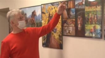 Najnowsze filmy wideo - Puzzle mogą byc sztuką, telewizja nasz Racibórz