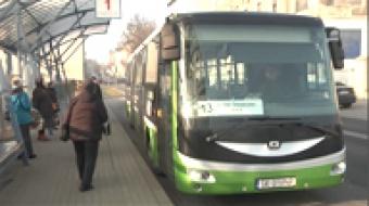 Najnowsze filmy wideo - Ocena ekologicznego autobusu, telewizja nasz Racibórz