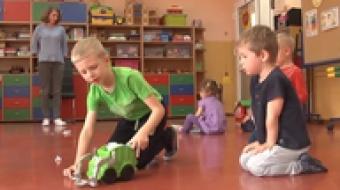 Najnowsze filmy wideo - Rekrutacja do przedszkoli, telewizja nasz Racibórz