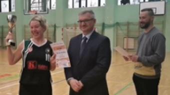 Najnowsze filmy wideo - Żeński turniej koszykarski, telewizja nasz Racibórz