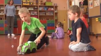 Najnowsze filmy wideo - Dzieci pozostają w domach, telewizja nasz Racibórz